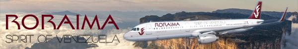 Roraima Airlines