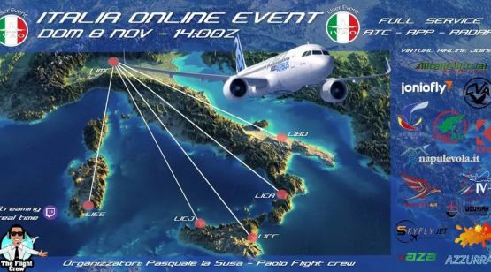 ITALIA ONLINE EVENT