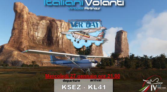 VFR Online Day n.14