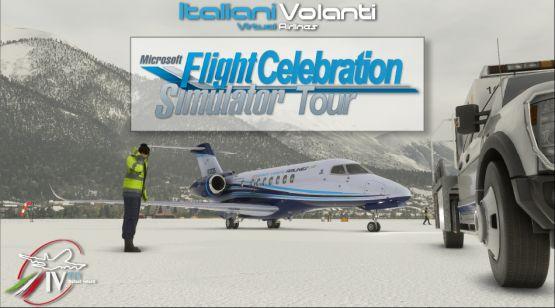 FS2020 CELEBRATION TOUR