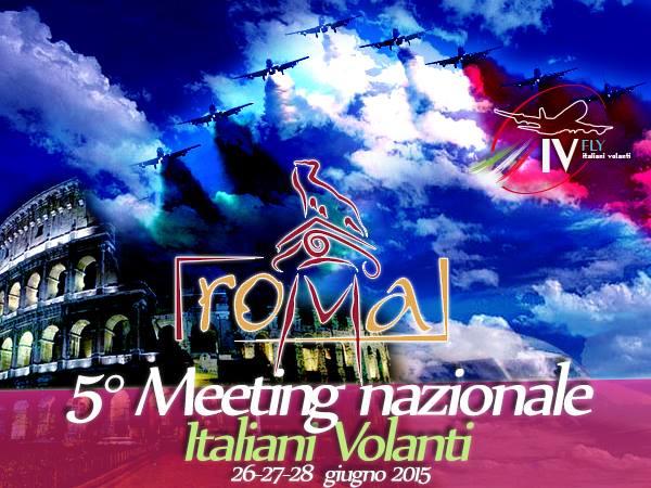 5° MEETING IV