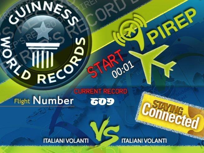 Italiani Volanti vs Italiani Volanti