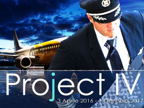 Inaugurazione Project IV