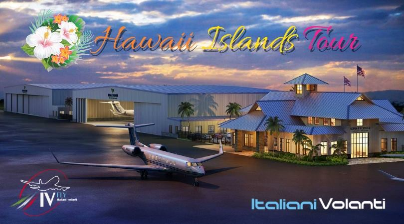 Hawaii Islands Tour