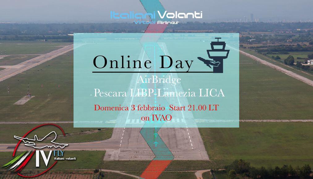 IV Online Day #11