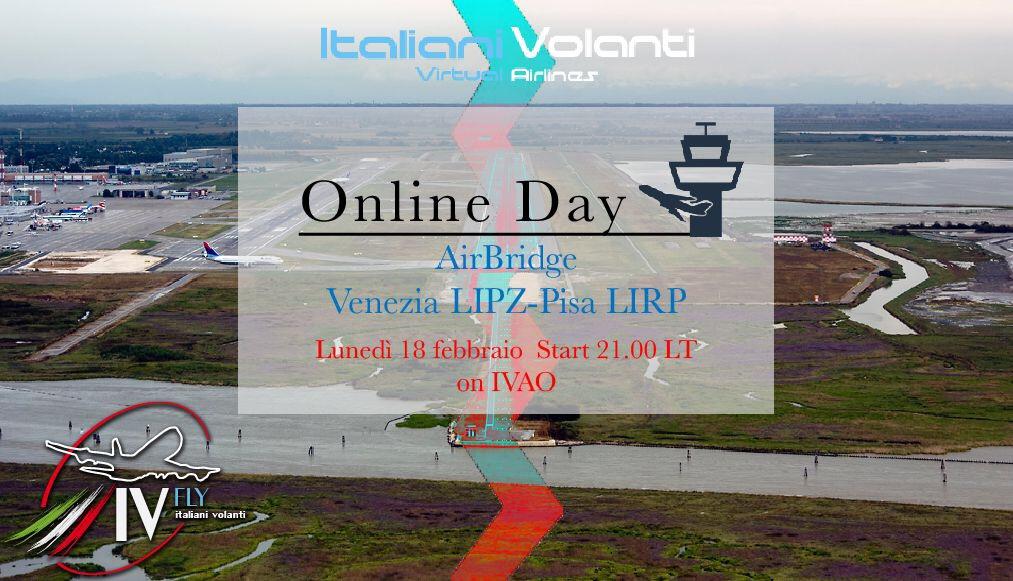 IV Online Day #13