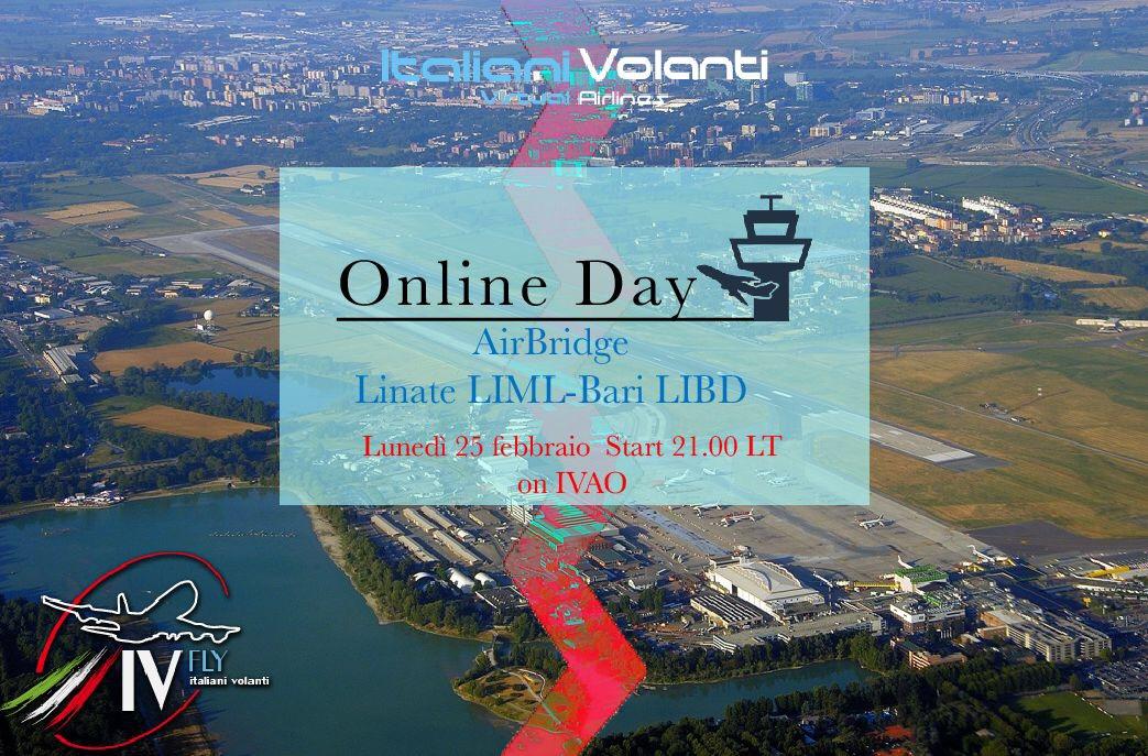 IV Online Day #14