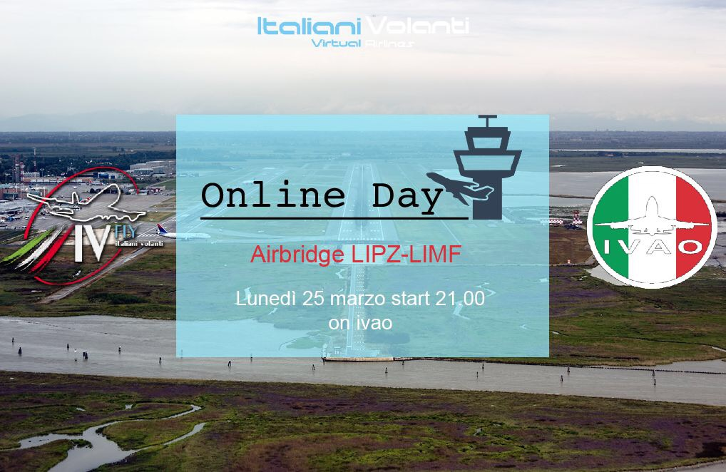 IV Online Day #17